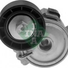 Intinzator, curea transmisie PEUGEOT 206 hatchback 1.9 D - INA 534 0255 10