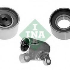 Set role, curea dintata MAZDA ATENZA hatchback 2.0 DI - INA 530 0477 09 - Set Role Curea Transmisie