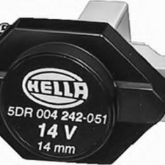 Regulator, alternator BMW 3 limuzina 320 i - HELLA 5DR 004 242-051 - Intrerupator - Regulator Auto