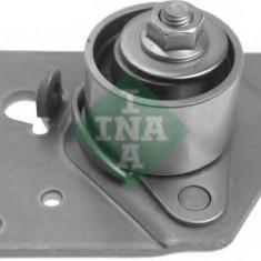 Mecanism tensionare, curea distributie OPEL VIVARO platou / sasiu 1.9 Di - INA 533 0087 20 - Intinzator Curea Distributie