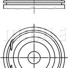 Piston OPEL ASTRA G cupe 2.0 16V Turbo - MAHLE ORIGINAL 012 20 03