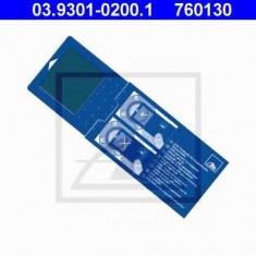 Dispozitiv de testare, inel senzor - ATE 03.9301-0200.1