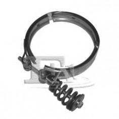 Conector teava, sistem de esapament OPEL ASTRA G cupe 2.0 16V Turbo - FA1 969-802