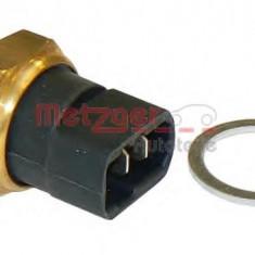 Comutator temperatura, ventilator radiator AUDI 200 limuzina 2.1 5E - METZGER 0915040 - Termocupla auto