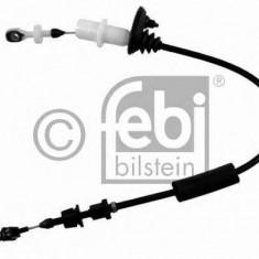 Cablu acceleratie MERCEDES-BENZ limuzina 200 E - FEBI BILSTEIN 21327