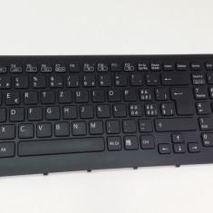 476. Sony Vaio VPCF VPCF22S1E PCG-81312M Tastatura 045-0001-128_A - Tastatura laptop