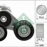 intinzator,curea transmisie FORD FOCUS II 1.8 TDCi - INA 534 0309 10