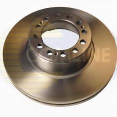 Disc frana - COMLINE ADC9029V - Discuri frana