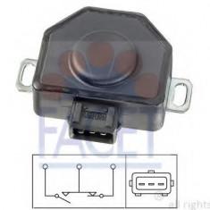 Senzor, pozitie clapeta acceleratie BMW 3 limuzina 318 i - FACET 10.5078 - Senzor clapeta acceleratie