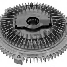 Cupla, ventilator radiator MERCEDES-BENZ SPRINTER 2-t bus 208 D - FEBI BILSTEIN 19056 - Termocupla auto
