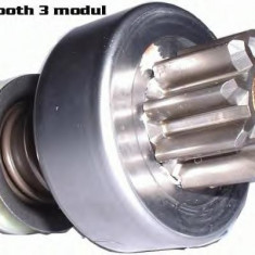 Pinion electromotor - DELCO REMY 19024527 - Electromotor Moto