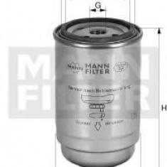 Filtru combustibil FIAT Series 180 180NC - MANN-FILTER WK 842/6