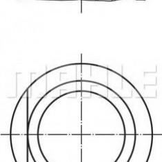 Piston AUDI 4000 1.8 - MAHLE ORIGINAL 034 75 00
