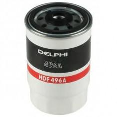 Filtru combustibil ARO 10 1.6 D - DELPHI HDF496