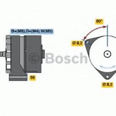 Generator / Alternator - BOSCH 0 120 469 102 - Alternator auto