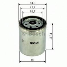 Filtru combustibil Sachs - BOSCH 1 457 434 180