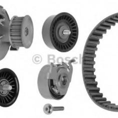 Set pompa apa + curea dintata VAUXHALL ASTRA Mk IV combi 1.8 16V - BOSCH 1 987 948 749 Sachs