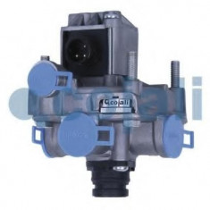 Supapa, reglaj ABS - COJALI 2209210 - Pompa ABS