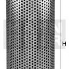 Filtru, sistem hidraulic primar - MANN-FILTER HD 15 117