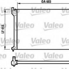 Radiator, racire motor CITROËN XANTIA 2.0 HDI 90 - VALEO 732618 - Radiator racire Bosch