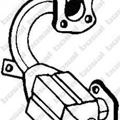 Catalizator NISSAN MARCH III 1.5 dCi - BOSAL 099-483 - Catalizator auto
