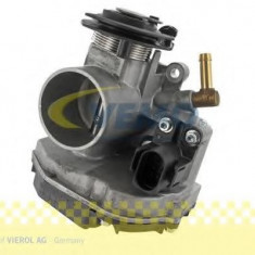 Carcasa clapeta VW GOLF Mk III 1.4 - VEMO V10-81-0002-1 - Clapeta Acceleratie