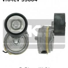 Rola intinzator, curea transmisie - SKF VKMCV 55004