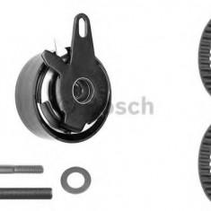 Set curea de distributie VW TRANSPORTER Mk IV caroserie 2.4 TDI - BOSCH 1 987 948 270 - Kit distributie Sachs