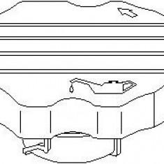 Buson, umplere ulei OPEL ASTRA F hatchback 1.7 TD - TOPRAN 206 024 - Buson ulei Auto