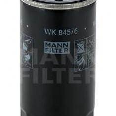 Filtru combustibil BMW 3 limuzina 325 td - MANN-FILTER WK 845/6
