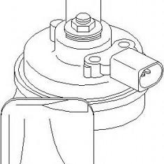 Claxon SEAT LEON 1.6 TDI - TOPRAN 111 071