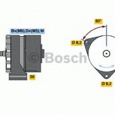 Generator / Alternator IVECO P/PA-Haubenfahrzeuge 160-17 AN - BOSCH 0 120 488 283 - Alternator auto