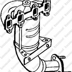 Catalizator FORD KA 1.3 i - BOSAL 099-248 - Catalizator auto