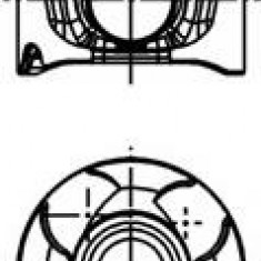 Piston FIAT CROMA 2.4 D Multijet - KOLBENSCHMIDT 40036600