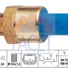 Comutator temperatura, ventilator radiator BMW Z3 1.9 - FACET 7.5694 - Termocupla auto
