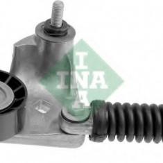 Intinzator curea, curea distributie FORD MONDEO Mk III combi 2.2 TDCi - INA 534 0169 10 - Intinzator Curea Distributie