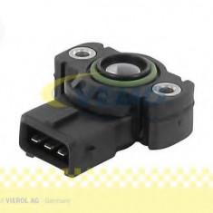 Senzor, pozitie clapeta acceleratie BMW 3 limuzina 318 is - VEMO V20-72-0406 - Senzor clapeta acceleratie