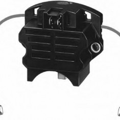 Regulator, alternator - HELLA 5DR 004 246-461 - Intrerupator - Regulator Auto