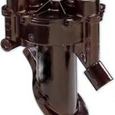 Pompa vacuum, sistem de franare FORD ESCORT Mk IV 1.6 D - MEAT & DORIA 91012 - Pompa vacuum auto