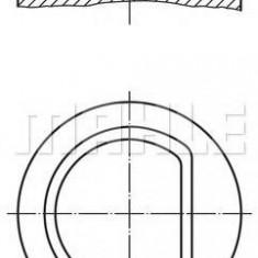 Piston VW JETTA III 1.4 - MAHLE ORIGINAL 030 32 02
