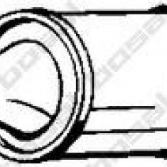 Catalizator VW CADDY III combi 1.4 - BOSAL 090-147 - Catalizator auto