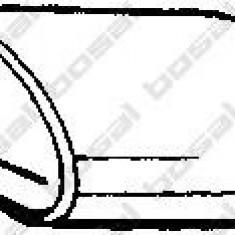 Catalizator OPEL VECTRA B hatchback 1.6 i 16V - BOSAL 099-637 - Catalizator auto