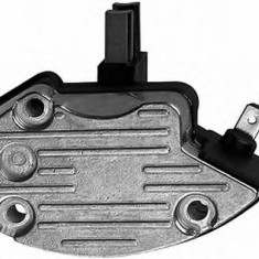 Regulator, alternator - HELLA 5DR 004 242-021 - Intrerupator - Regulator Auto