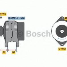 Generator / Alternator FIAT DUCATO caroserie 2.8 TDI - BOSCH 0 986 042 171 - Alternator auto