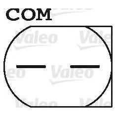 Generator / Alternator AUDI Q5 2.0 TDI - VALEO 440208 - Alternator auto