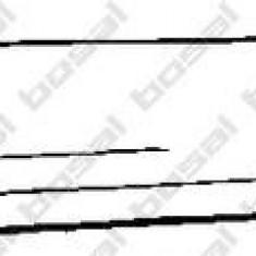 Toba esapament finala OPEL VECTRA A hatchback 2.0 i CAT - BOSAL 185-245 - Toba finala auto