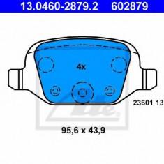 Placute frana REINZ FIAT 500 1.4 Abarth - ATE 13.0460-2879.2