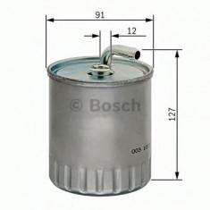 Filtru combustibil Sachs MERCEDES-BENZ C-CLASS limuzina C 200 CDI - BOSCH 1 457 434 416