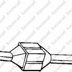Catalizator SEAT INCA 1.9 SDI - BOSAL 099-977 - Catalizator auto