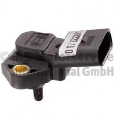Senzor, presiune galerie admisie VW GOLF Mk IV 1.9 TDI - PIERBURG 7.18222.18.0 - Sonda